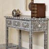 Grey Mother of Pearl Dressing Table 5