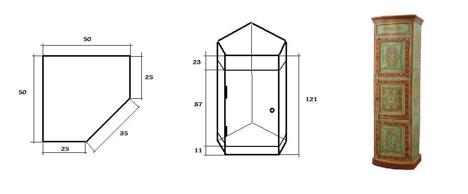 CornerCupboard