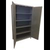 Grey MOP Star cupboard open 2